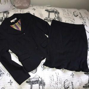 Boden classy office suit size 6R